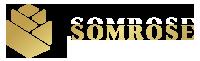 Somrose Logo
